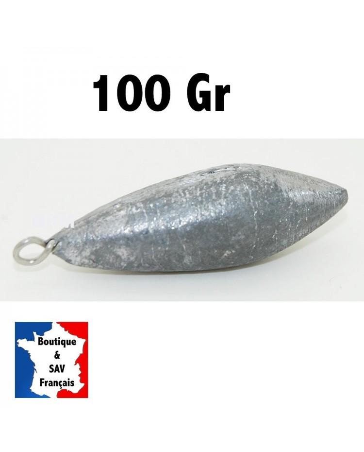 ( 100 GR ) PLOMB DCA SANS GRAPPIN