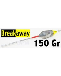 ( 150 GR ) PLOMB BREAKAWAY IMPACT SOFTY
