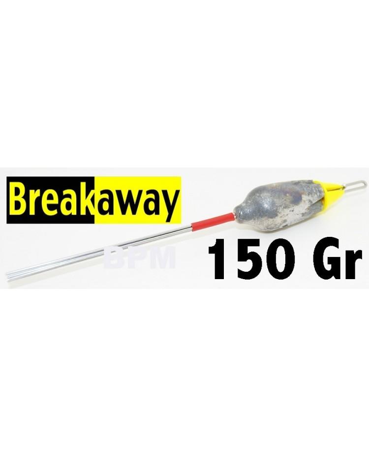 ( 150 GR ) PLOMB BREAKAWAY IMPACT SOFTY