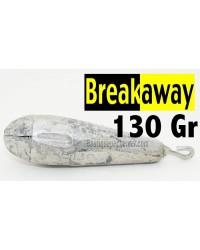 ( 130 GR ) PLOMB SANS GRAPPIN BREAKAWAY