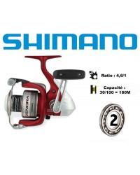 MOULINET LEURRE SHIMANO ZENORA 4 000 F