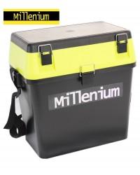 Panier siège / Box pour la pêche MILLENIUM