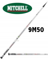 CANNE COUP CLASSIC MITCHELL AVOCET POWERBACK PUTOVER POLE 9M50