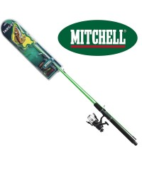 SET LANCER MITCHELL TARGET 212 PIKE