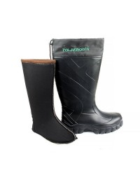 bottes thermo polar boots grand froid. Black Bedroom Furniture Sets. Home Design Ideas