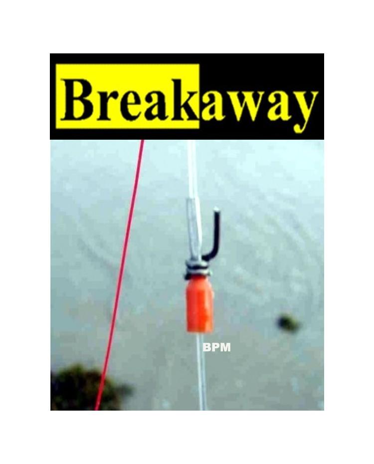 Accroche appâts  Breakaway  ( Hook UPS )