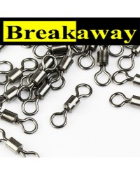 Emerillon Rolling Breakaway  25 pièces