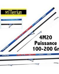 CANNE DIGUE / SURF OMEGA MILLENIUM 4M20