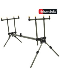ROD POD WILD HOME BAITS (4 CANNES)