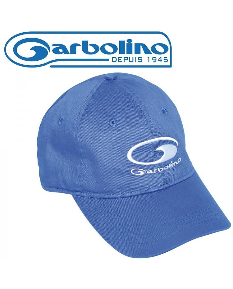 CASQUETTE GARBOLINO.