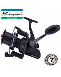MOULINET SURF / CARPE SHAKESPEARE AGILITY LC 8 000