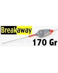 ( 170 GR ) PLOMB BREAKAWAY IMPACT SOFTY