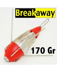 ( 170 GR ) PLOMB BREAKAWAY IMPACT LEADS
