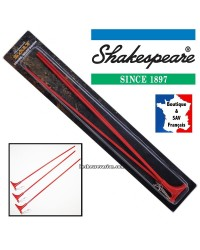 COULISSEAU / TRAINARD LONG SHAKESPEARE 29CM